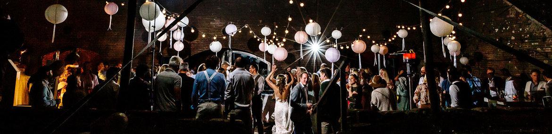 Bruidsfotografie-Maureen-van-Dijk:-Lampion-avondfeest