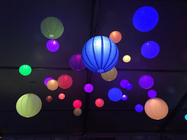 Partyzelt-in-Köln
