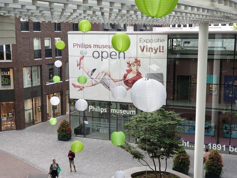 Eindhoven-Stadtzentrum