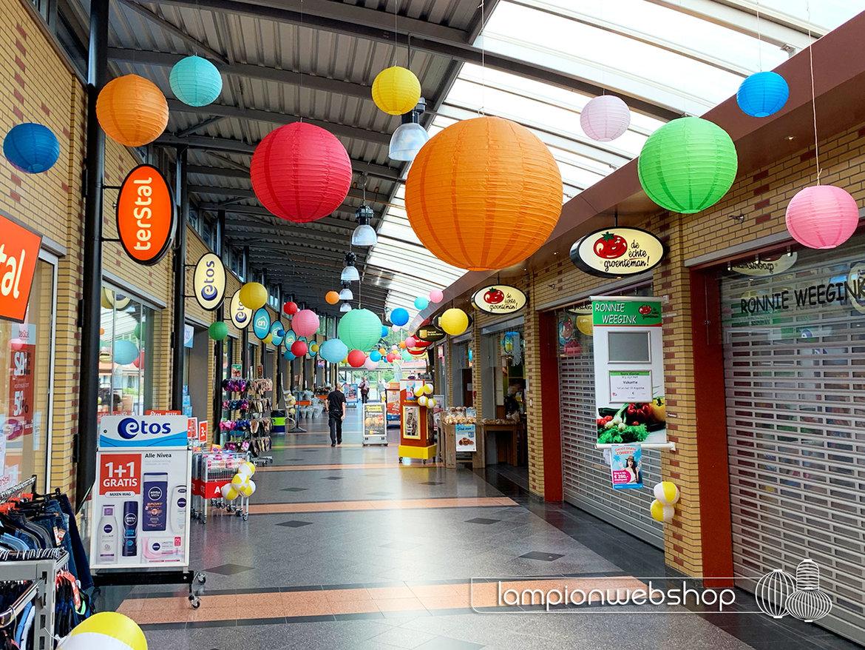 Einkaufszentrum-Groot-Driene