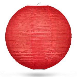 Lampion Rot 50cm